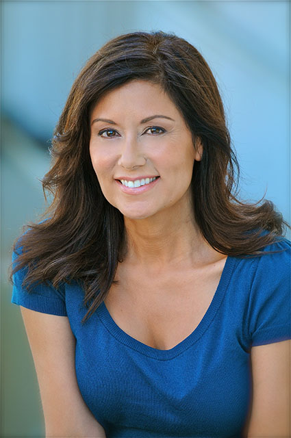 Christine Roman Head Shot